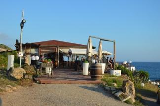 Alghero, Bar Quintilio