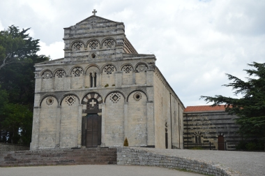 San Pietro di Sorres