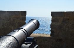 Alghero, Bastioni Marco Polo