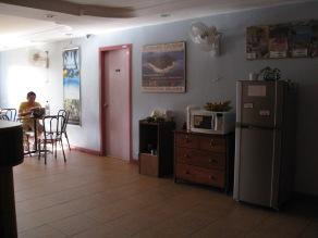 City Park Lodge - Guesthouse - Kota Kinabalu- Mount Kinabalu (3)