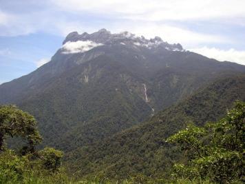 Malaysia - Climbing Mount Kinabalu (0)