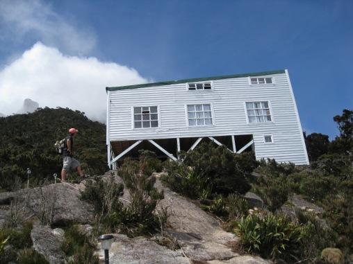 Malaysia - Climbing Mount Kinabalu (13)