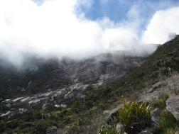 Malaysia - Climbing Mount Kinabalu (14)