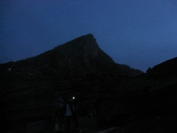 Malaysia - Climbing Mount Kinabalu (15)