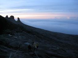 Malaysia - Climbing Mount Kinabalu (16)