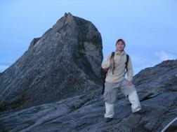 Malaysia - Climbing Mount Kinabalu (17)