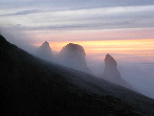 Malaysia - Climbing Mount Kinabalu (18)