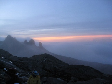 Malaysia - Climbing Mount Kinabalu (20)