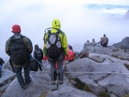 Malaysia - Climbing Mount Kinabalu (21)