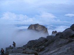 Malaysia - Climbing Mount Kinabalu (23)