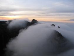 Malaysia - Climbing Mount Kinabalu (25)