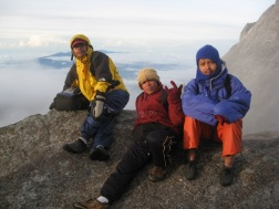 Malaysia - Climbing Mount Kinabalu (26)