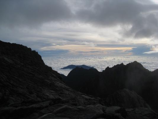 Malaysia - Climbing Mount Kinabalu (29)