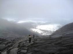 Malaysia - Climbing Mount Kinabalu (30)