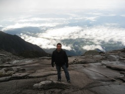 Malaysia - Climbing Mount Kinabalu (31)
