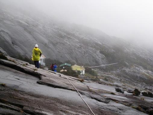 Malaysia - Climbing Mount Kinabalu (33)