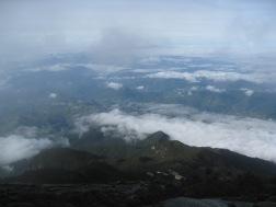 Malaysia - Climbing Mount Kinabalu (34)