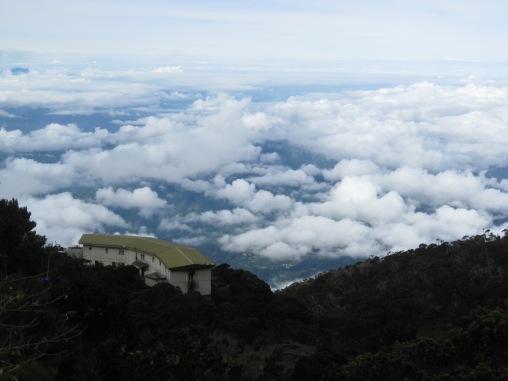 Malaysia - Climbing Mount Kinabalu (38)