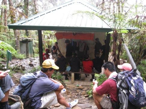 Malaysia - Climbing Mount Kinabalu (4)