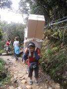 Malaysia - Climbing Mount Kinabalu (43)
