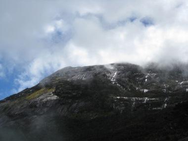 Malaysia - Climbing Mount Kinabalu (7)