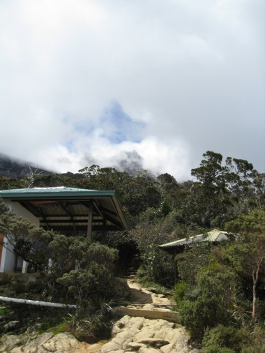 Malaysia - Climbing Mount Kinabalu (8)