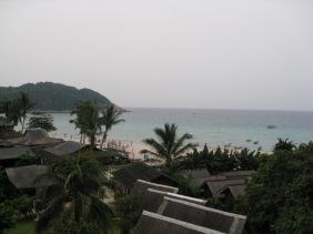 Malaysia - Pulau Perhentians - Perhentian Islands (1)