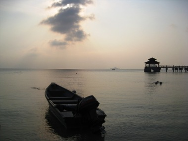 Malaysia - Pulau Perhentians - Perhentian Islands (10)