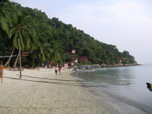 Malaysia - Pulau Perhentians - Perhentian Islands (11)