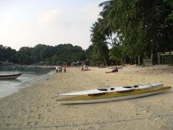 Malaysia - Pulau Perhentians - Perhentian Islands (12)