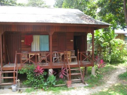 Malaysia - Pulau Perhentians - Perhentian Islands (14)