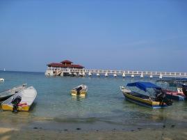 Malaysia - Pulau Perhentians - Perhentian Islands (17)