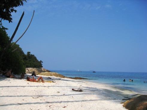 Malaysia - Pulau Perhentians - Perhentian Islands (19)