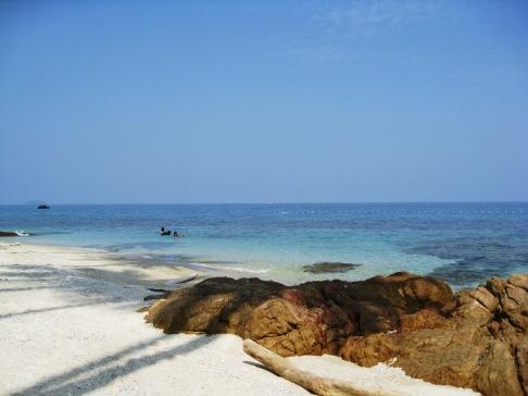 Malaysia - Pulau Perhentians - Perhentian Islands (20)