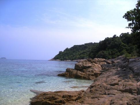 Malaysia - Pulau Perhentians - Perhentian Islands (22)