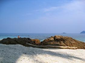 Malaysia - Pulau Perhentians - Perhentian Islands (24)