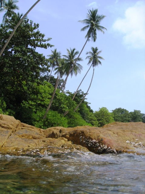 Malaysia - Pulau Perhentians - Perhentian Islands (27)