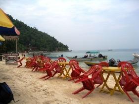 Malaysia - Pulau Perhentians - Perhentian Islands (29)
