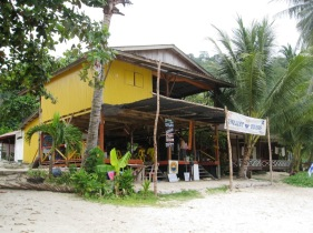 Malaysia - Pulau Perhentians - Perhentian Islands (31)