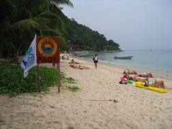 Malaysia - Pulau Perhentians - Perhentian Islands (33)