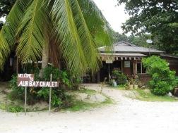 Malaysia - Pulau Perhentians - Perhentian Islands (34)