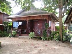 Malaysia - Pulau Perhentians - Perhentian Islands (35)