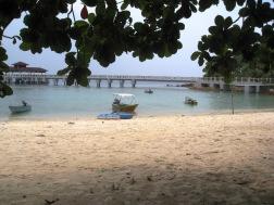 Malaysia - Pulau Perhentians - Perhentian Islands (36)