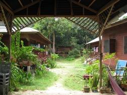 Malaysia - Pulau Perhentians - Perhentian Islands (37)
