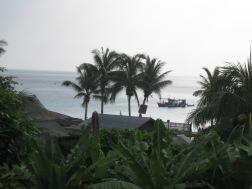 Malaysia - Pulau Perhentians - Perhentian Islands (4)