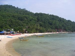 Malaysia - Pulau Perhentians - Perhentian Islands (41)