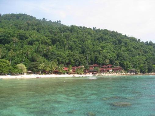 Malaysia - Pulau Perhentians - Perhentian Islands (43)