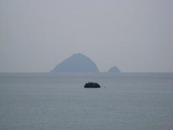 Malaysia - Pulau Perhentians - Perhentian Islands (44)