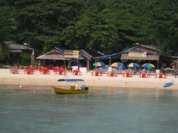 Malaysia - Pulau Perhentians - Perhentian Islands (45)