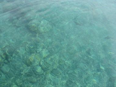 Malaysia - Pulau Perhentians - Perhentian Islands (47)